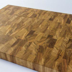 Large End Grain Cutting Board