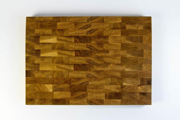 Gauchas End Grain Cutting Board top 2