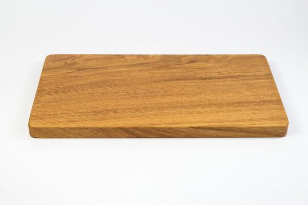 Edge grain cutting board
