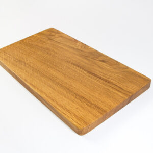 Large Edge Grain Rectangular Chopping Board