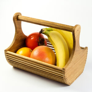 handmade fruit tray