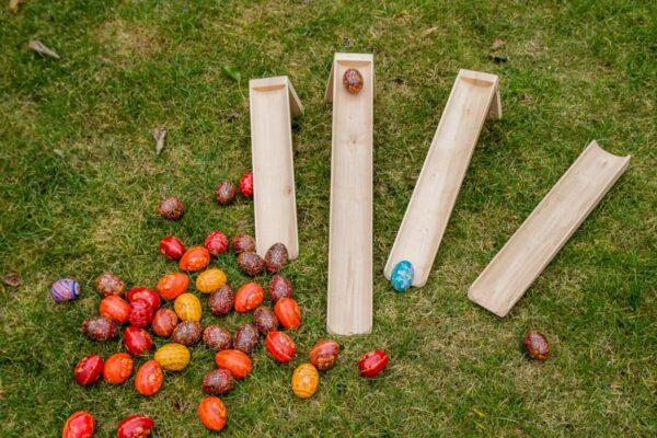 Easter Egg Gutter